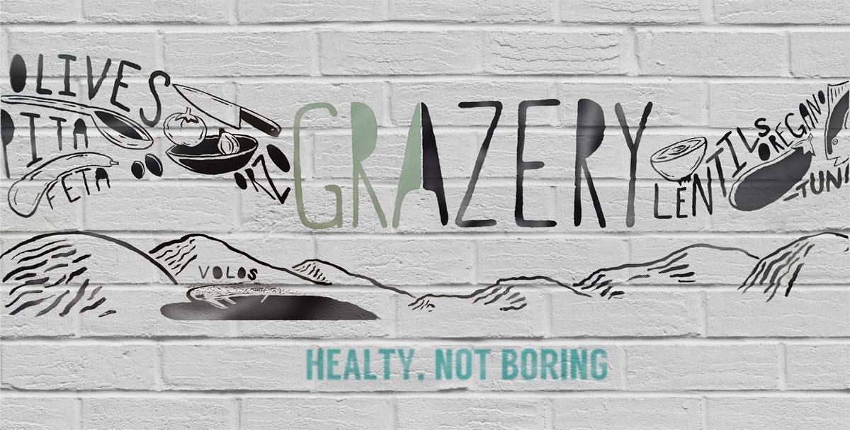 Grazery